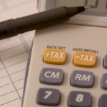2012 Numbers for Tax Preparation for Centralia TaxPayers