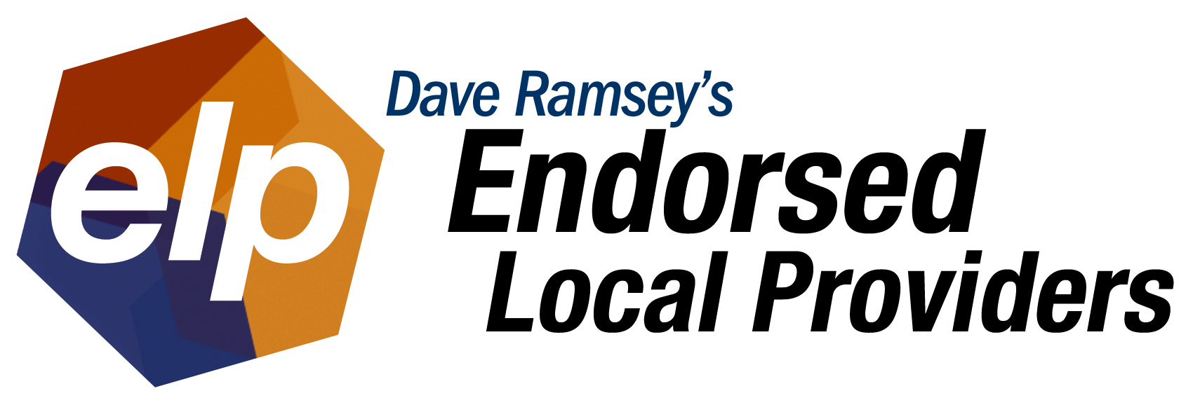 Dave Ramsey's Endorsed Local Providers