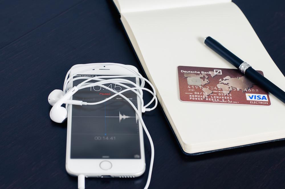 Alan Newcomb Reveals 5 Ways We Avoid Keeping Better Money Habits