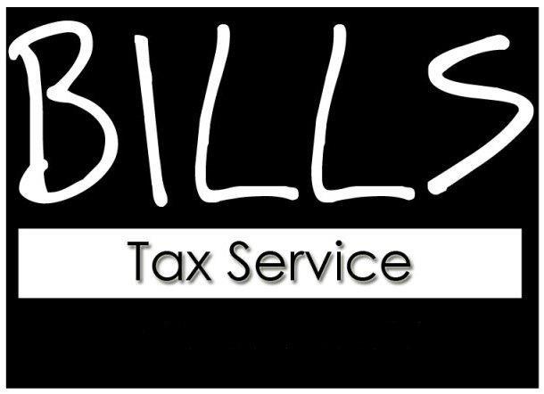 Bills Tax Service
