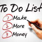 Alan Newcomb's Five Ideas For Establishing A Side Hustle