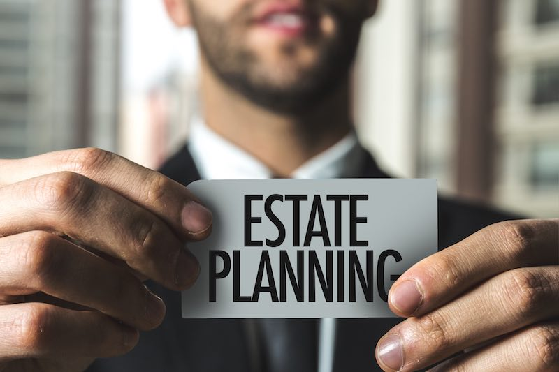 Start The Estate Planning Process During Tax Season by Alan Newcomb