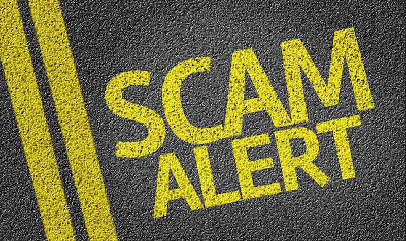 The Top 12 2017 IRS Scams by Alan Newcomb