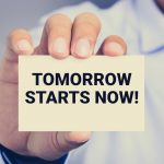Alan Newcomb's Simple Two-Step Trick for Conquering Procrastination