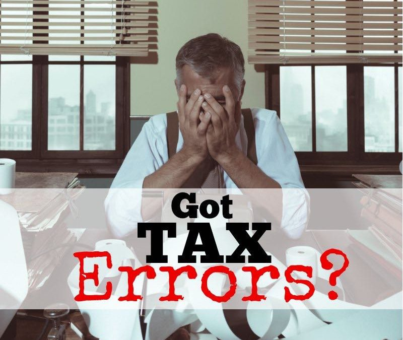 Tax Freedom Day And Amended Tax Returns For Centralia, IL Taxpayers