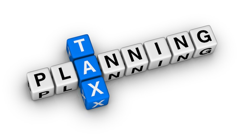 Tax Planning Strategies For Centralia IL Individuals and Families