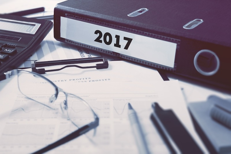 9 Key Questions for Your 2017 Taxes by Alan Newcomb