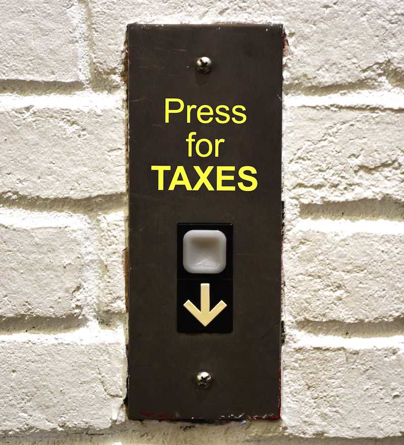 Centralia's Most Trusted Tax Service