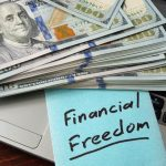 4 Goals To Jumpstart Your Financial Freedom In Centralia IL In 2018