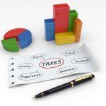 Alan Newcomb's 2018 Tax Preparation Checklist