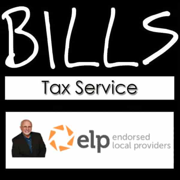 Bills Tax Service