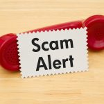 New (and Old) Tax Scams Taxpayers In Centralia IL Need To Know About
