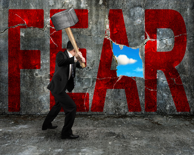 Getting Your Mental State Out Of Fear And Anxiety By Alan Newcomb