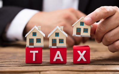 Three New Tax Implications for Buying or Selling a House in the Centralia IL Area