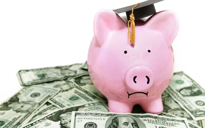 Total Cost of College for Centralia IL Folks
