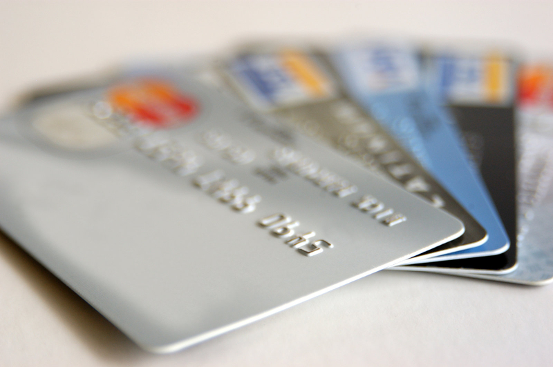 Alan Newcomb's Tips For Using Credit Cards And Avoiding Credit Card Debt