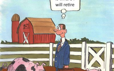 How To Plan For Retirement by Alan Newcomb