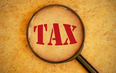 Do Not Procrastinate Tax Filling In 2020 by Alan Newcomb