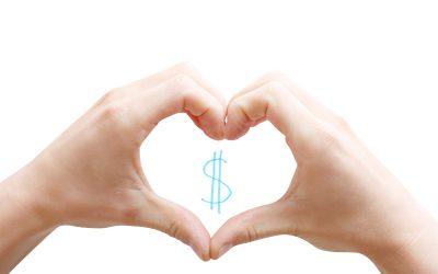 Alan's Top 5 Healthy Financial Habits