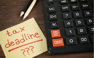 Alan Newcomb's IRS Deadline Extension Update
