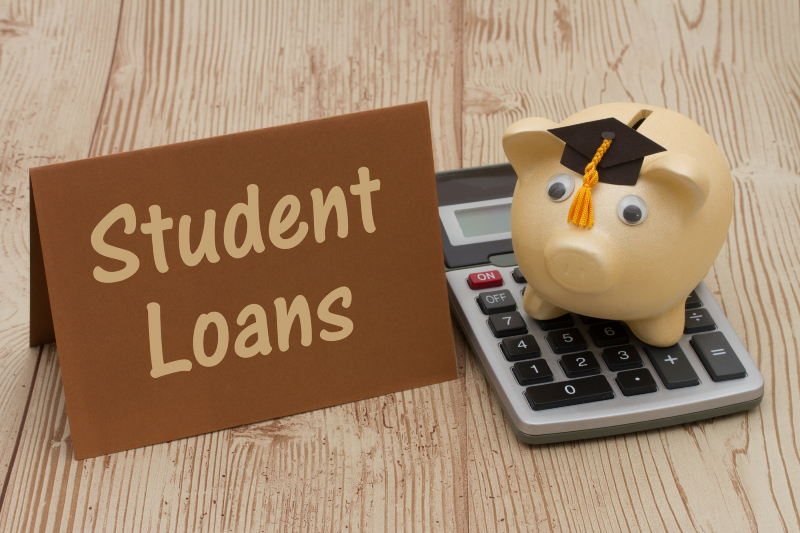 Centralia IL Folks With Student Loans, Or Who Take An RMD, You've Got To Read This