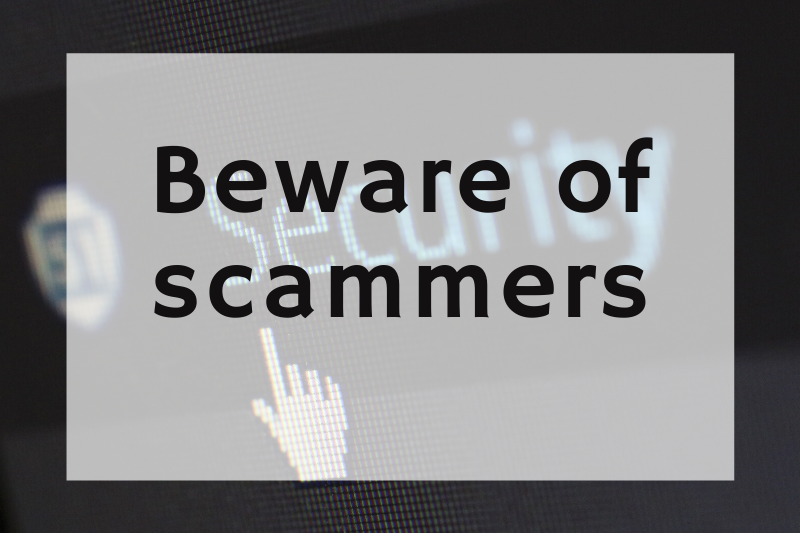 What Centralia IL Area Taxpayers Should Know About COVID-Related Scams