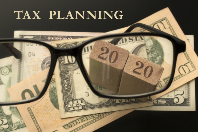 Save On Your Taxes With Alan Newcomb's Nine Tax Planning Questions