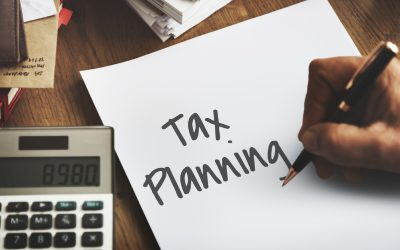 Alan Newcomb's Seven End of Year Tax Planning Strategies