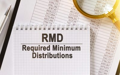 How COV-19 Affected Annual RMD for Centralia, IL Retirees