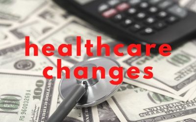 Key Healthcare Changes From ARPA For Centralia, IL Taxpayers